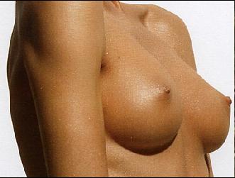 Второй размер груди фото